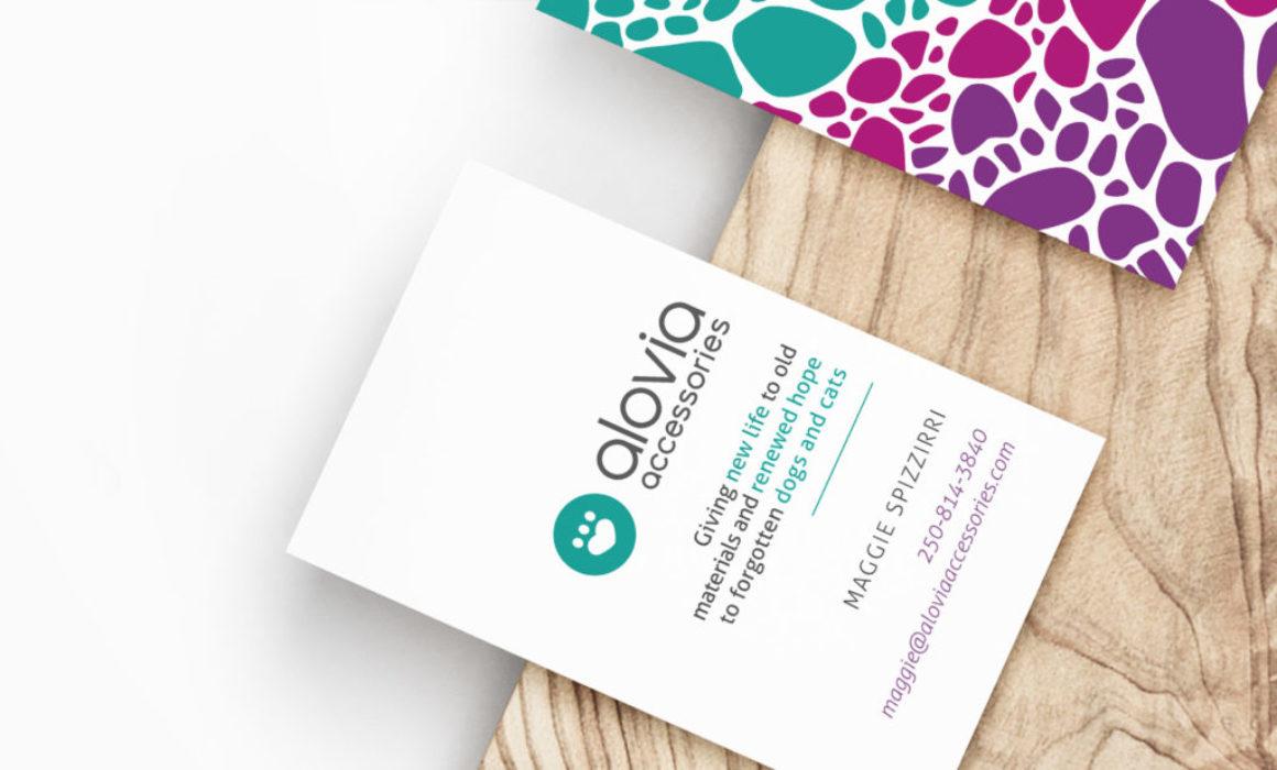 alovia-business-card